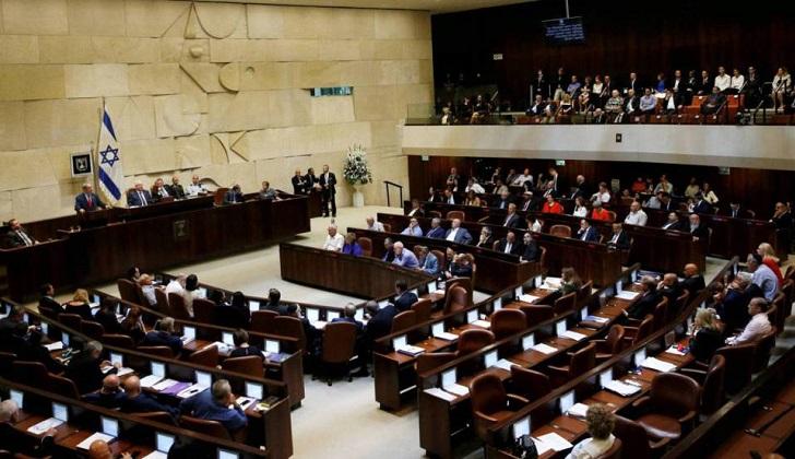 """Israel aprueba la polémica ley sobre el """"Estado para la nación judía"""""""