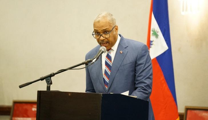 Continuaré las consultas para elegir un nuevo primer ministro — Presidente de Haití