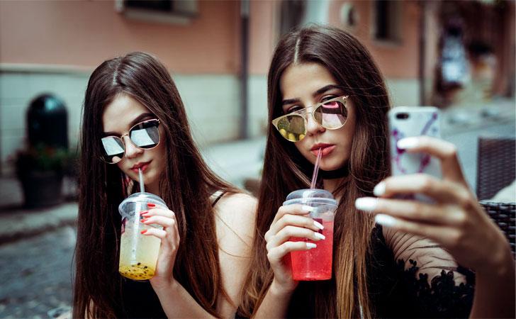 selfies-adolescentes