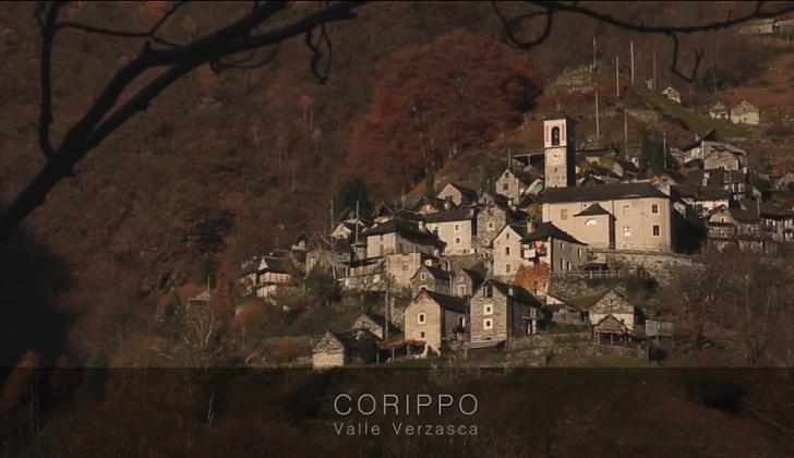 El pueblo más pequeño de Suiza se convertirá en un hotel.