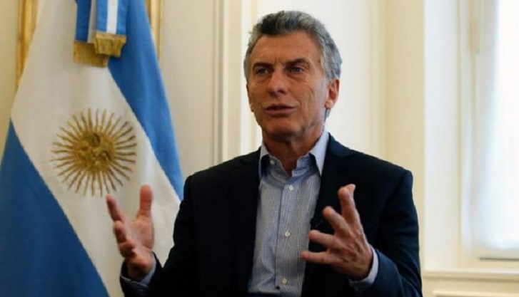 Macri confirmó que denunciará a Venezuela ante la Corte Penal Internacional