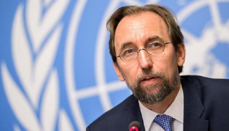 ONU: La crisis de DDHH en Nicaragua exige acción y rendición de cuentas.