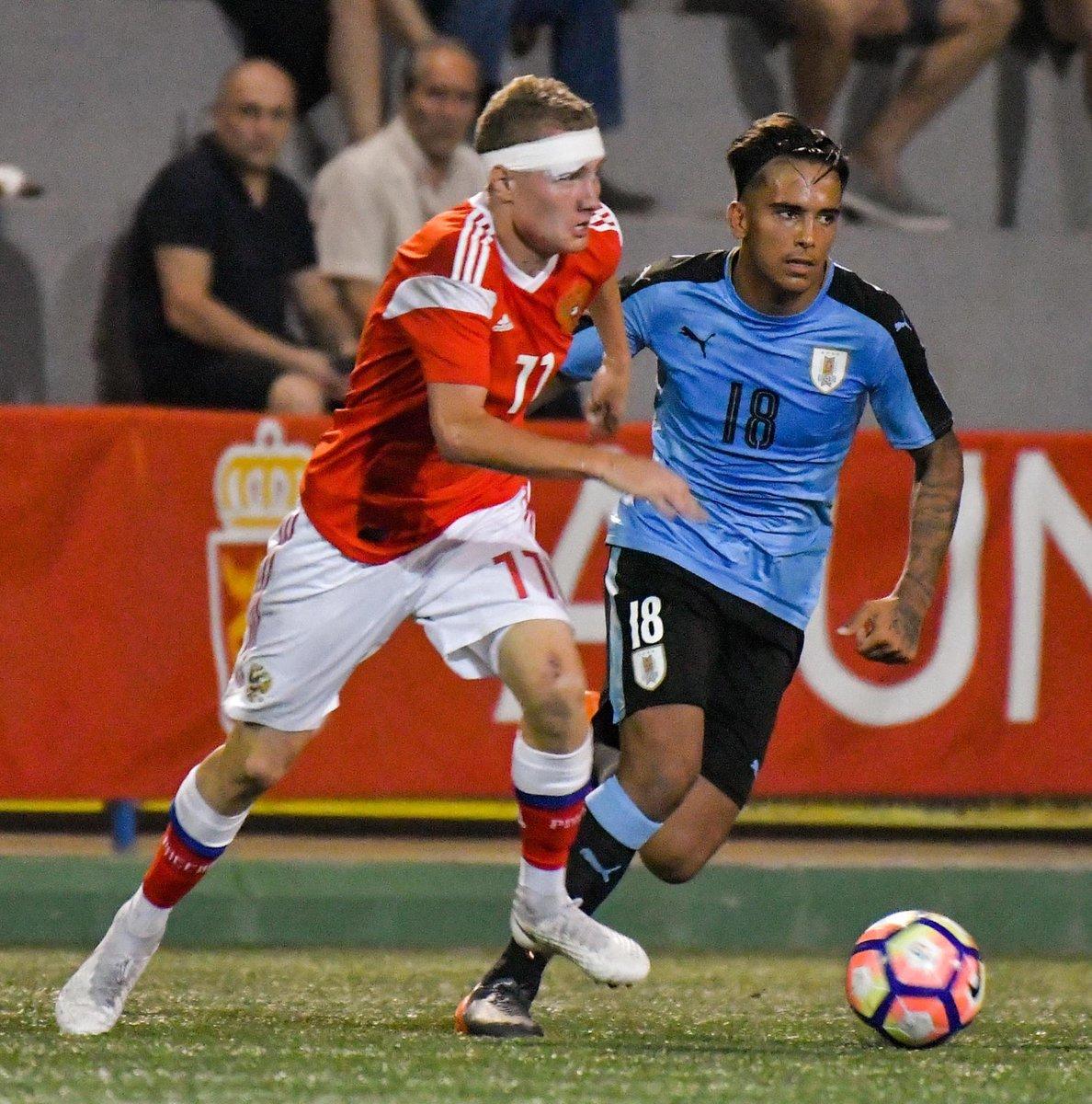 Argentina y Rusia disputarán la final del XXXV Cotif
