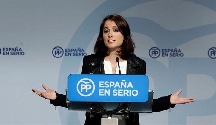"""Política española considera volver a la despenalización del aborto para tres causales: """" """"Me preocupa que el aborto sea un derecho"""""""