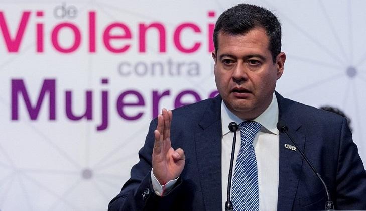 """Ciudad de México prohíbe el """"uso decorativo"""" de mujeres en actos políticos. Foto:  José Ramón Amieva / Cuartoscuro"""