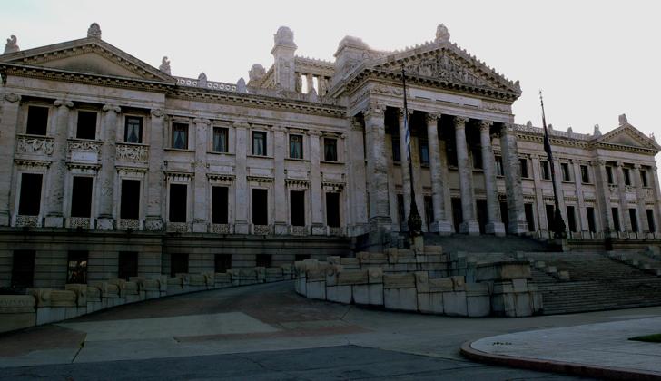 Parlamento-Uruguayo