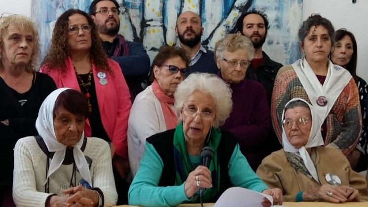"""Organismos de DDHH: """"Argentina está sometido a un estado de excepción permanente"""". Foto: Bernardino Ávila / Página 12"""