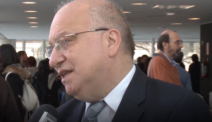 Director ejecutivo de AGESIC, José Clastornik.