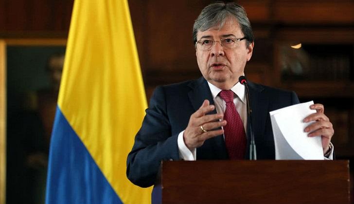 Colombia confirma que se va de la UNASUR