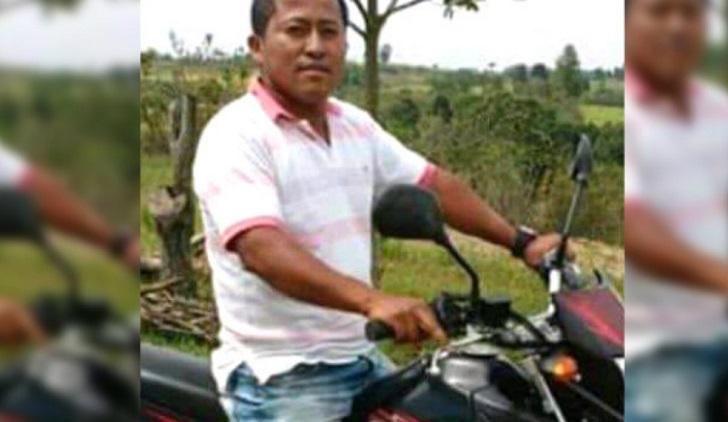 Asesinan a otro líder social en Colombia, el primero en el gobierno de Duque.