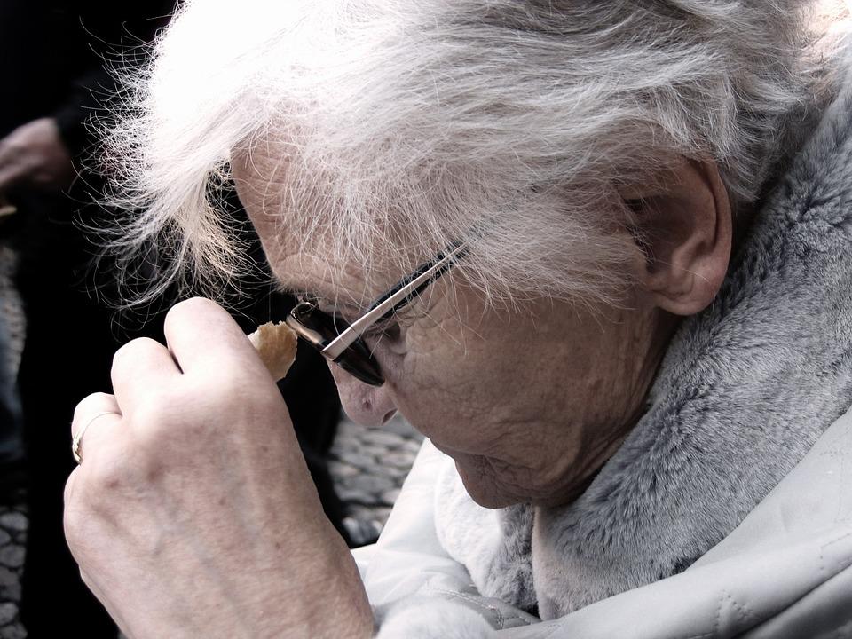 Actualmente hay unas 47 millones de personas con demencia en el mundo. Foto: Pixabay