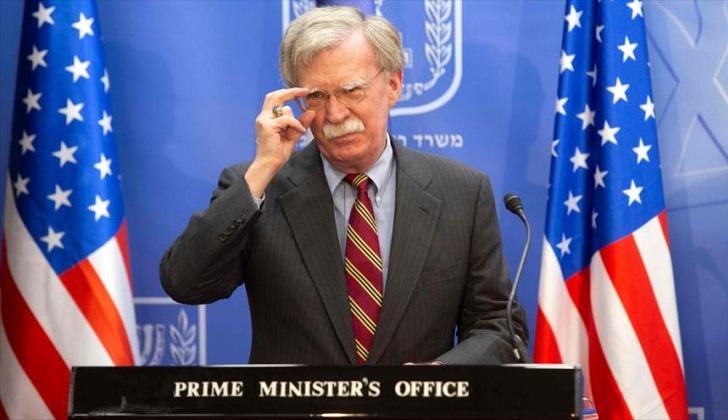 EE.UU. manejará formatos de cooperación en Siria si Irán retira sus fuerzas