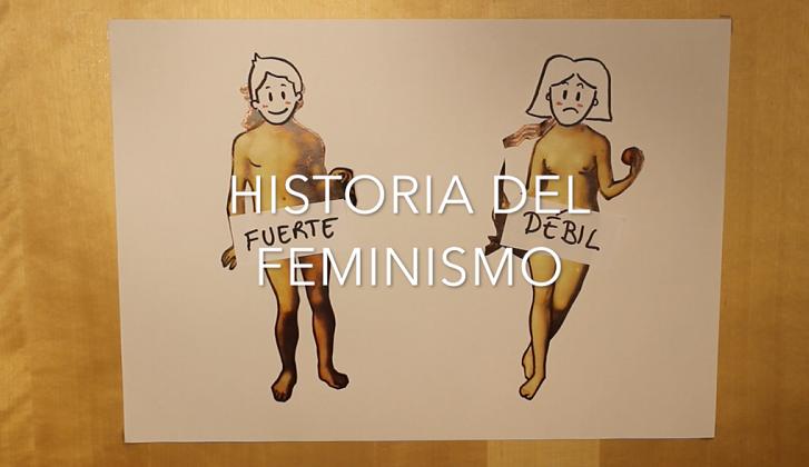 Video: la historia del feminismo en 10 minutos