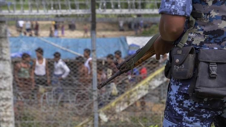 """La ONU califica de """"intento de genocidio"""" la persecución de los rohingyas en Myanmar."""