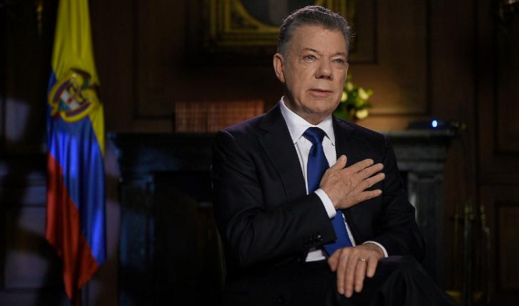 Santos se retira de la política y pide cuidar su legado: el Acuerdo de Paz.