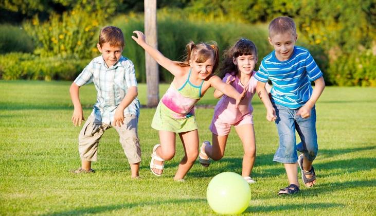 Informe: El juego infantil es saludable y los padres y maestros deben estimularlo