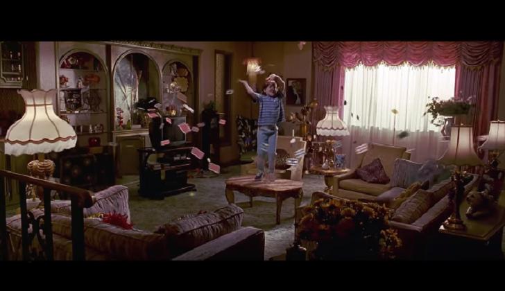 """""""Matilda Challenge"""", el nuevo reto viral inspirado en la película de los 90"""