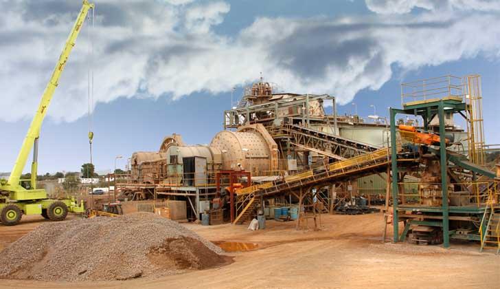Emprendimiento minero San Gregorio. Foto: Orosur.