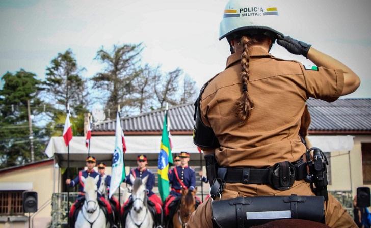 """""""Masculinidad"""", el polémico requisito para ser policía en Brasil que debió ser eliminado"""