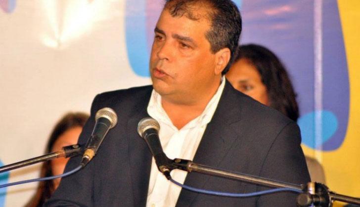 Edil nacionalista, Rodrigo Blás.