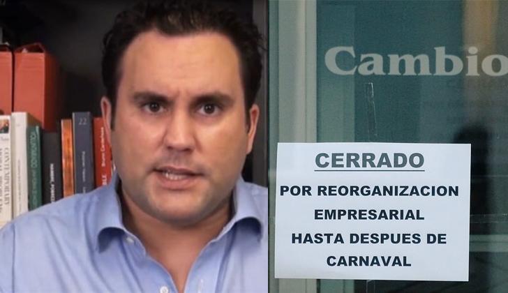 Justicia procesa con prisión a ex diputado colorado Francisco Sanabria por lavado de activos