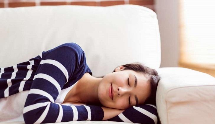 """""""La siesta es una necesidad fisiológica y no una costumbre"""""""