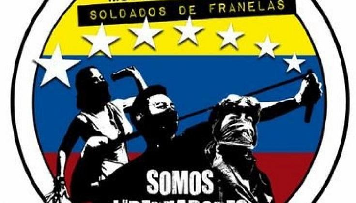 El Movimiento Nacional Soldados de Franelas se atribuyó el ataque a Maduro.