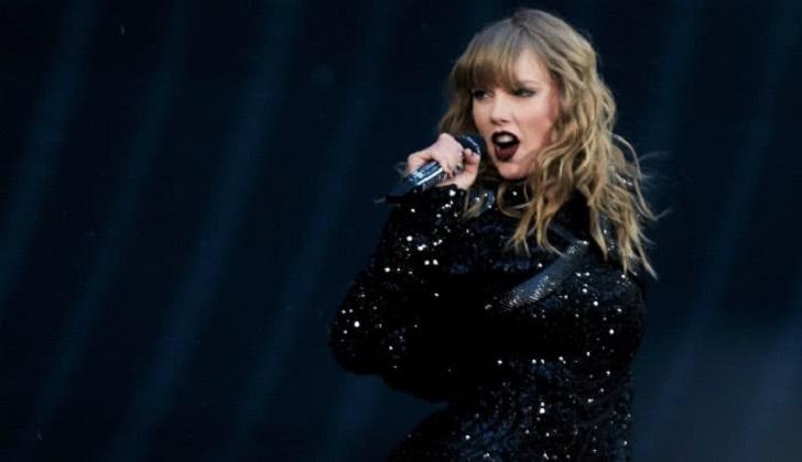 Taylor Swift recordó el juicio que ganó por acoso sexual y alentó a las victimas a denunciar