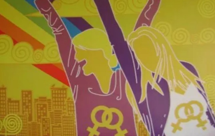 Visibilidad lésbica en Brasil:  el número de asesinatos de mujeres lesbianas aumentó un 237% en tres años