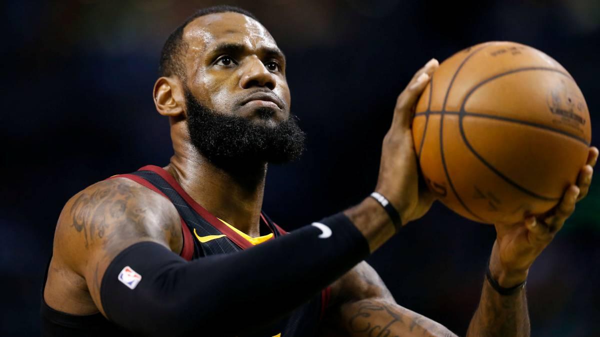 LeBron James, ¿cuánto ganará con Los Ángeles Lakers?
