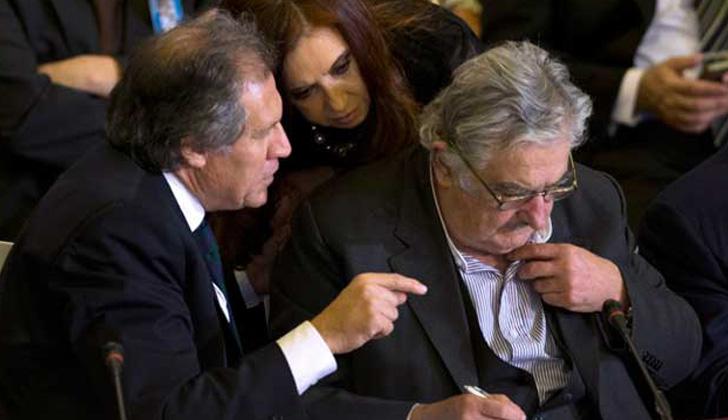 Almagro-Cristina-Fernández-y-Mujica-AFP
