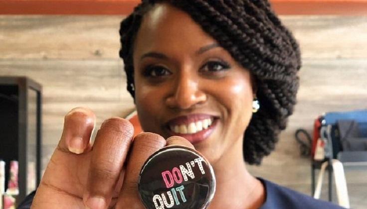 Massachusetts tendrá su primera congresista afroamericana