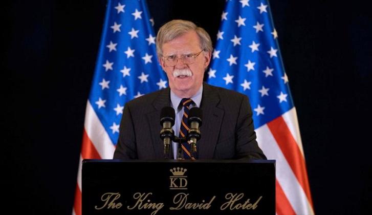 EE.UU amenaza con sancionar a los jueces de la CPI si procesan a estadounidenses.