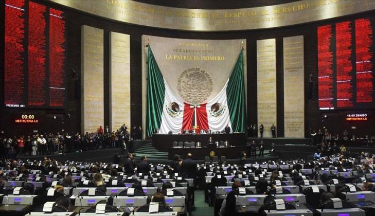 """López Obrador: """"Se necesita la reconciliación nacional para sacar adelante a México""""."""