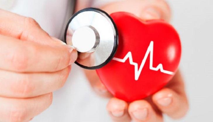 Los hábitos saludables son la mejor prevención de enfermedades cardiovasculares,