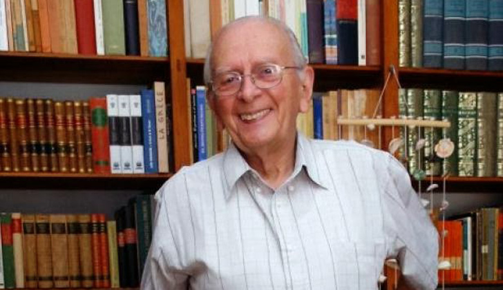 Daniel vidart