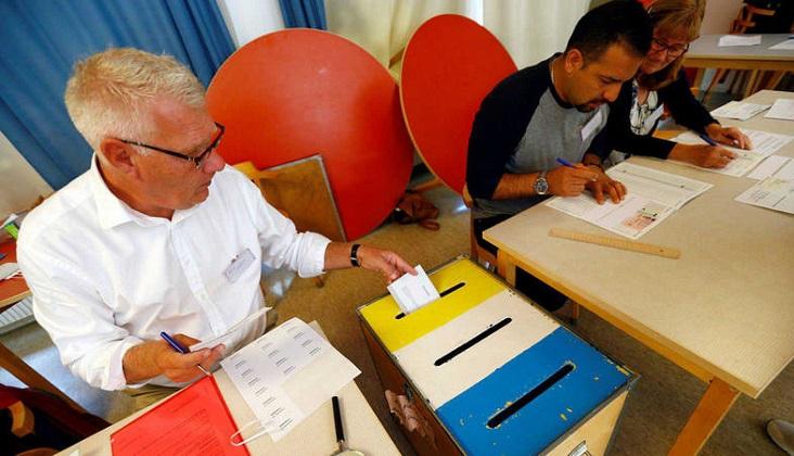 Socialdemócratas ganan las elecciones en Suecia, pero la ultraderecha suma fuerza.
