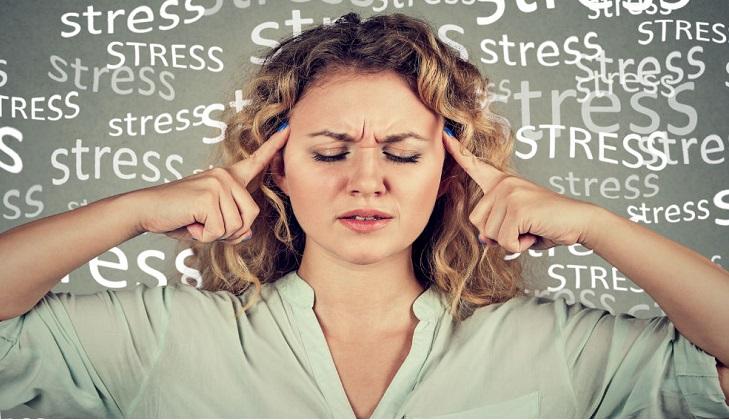 Estudio: el estrés afecta directamente al corazón. Foto: Pixabay