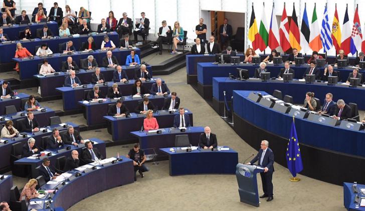 Europa planea reforzar sus fronteras ante la llamada crisis migratoria.