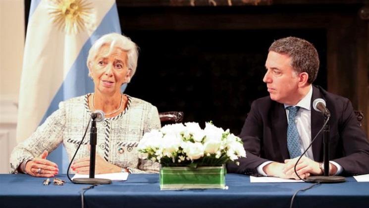 FMI amplía el crédito para que Argentina salga de la crisis