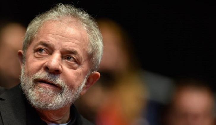 Lula recurrirá a la ONU y al Supremo Tribunal Federal para poder ser candidato