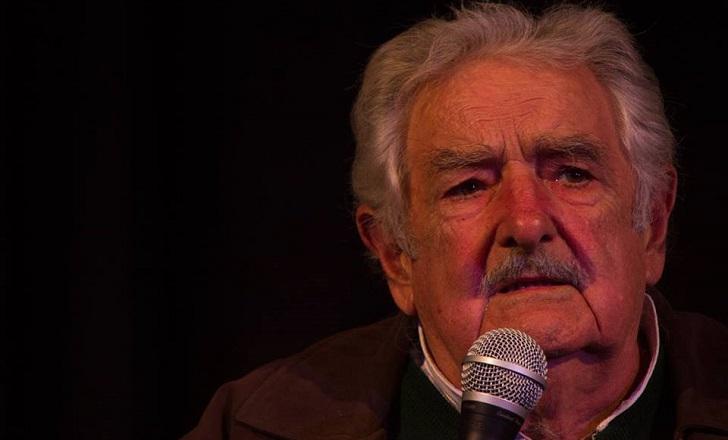"""Mujica dijo que pudo haber """"errores"""" en el PT, pero Lula es la salida para Brasil. Foto: Facebook MPP"""