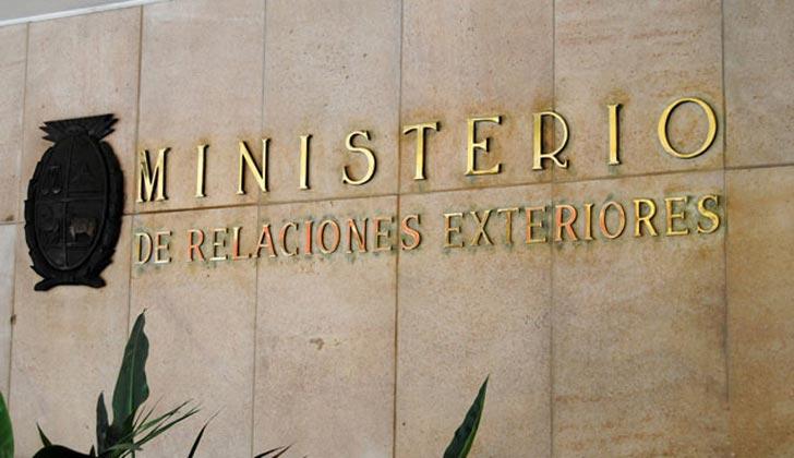 Uruguay rechaza que se hostigue a Venezuela