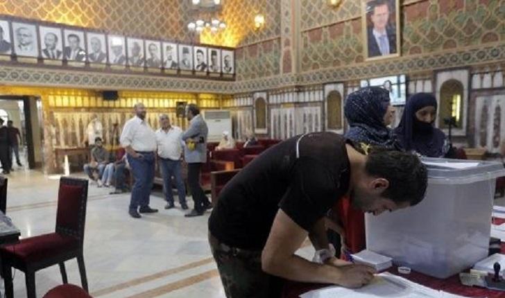 Siria intercepta misiles israelíes en Damasco, según la agencia oficial