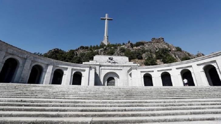 La familia de Franco recurrirá al Defensor del Pueblo para impugnar la exhumación