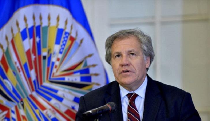 El Partido Comunista reclama la expulsión de Luis Almagro del Frente Amplio.