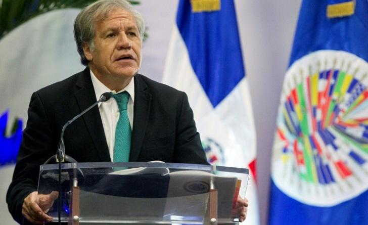 """Almagro: """"No voy a dejar de ser frenteamplista porque lo diga Mujica ni nadie"""""""