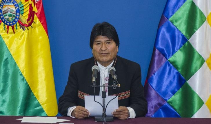 Bolivia contrademanda a Chile en La Haya por las aguas de Silala.