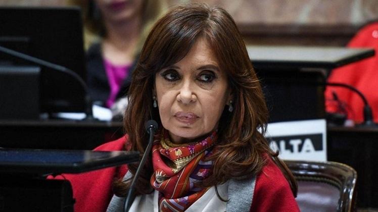 Argentina: Bonadio procesó a CFK como jefa de asociación ilícita.