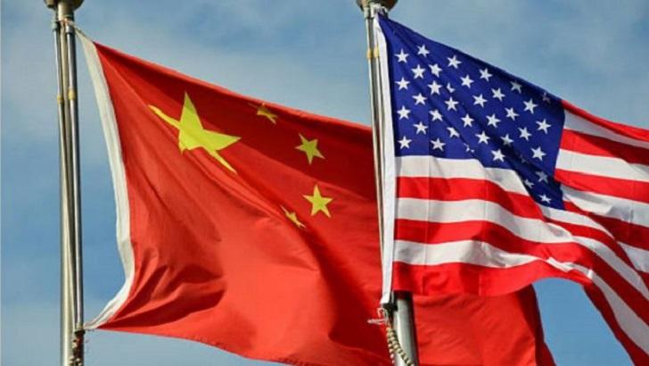 China pide permiso a la OMC para imponer sanciones a EE.UU..